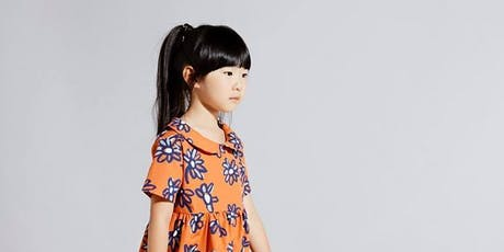 """SUSTAINABLE KIDSWEAR"" TALK BY JOANNA WELCH AT BUYERS.FASHION tickets"
