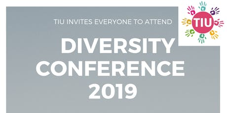 Diversity Conference tickets