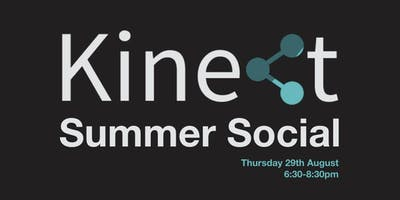 Kinect Summer Social