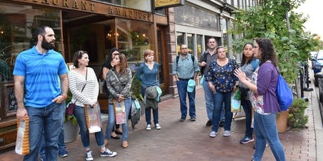 Classic Ann Arbor By The Sidewalk Food Tour tickets