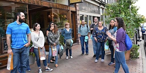 Classic Ann Arbor By The Sidewalk Food Tour