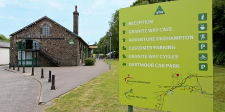 Guided walk to Yes Tor from YHA Okehampton - National GetOutside Day tickets