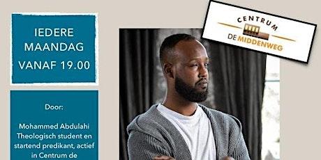 Het leven van de Profeet Mohammed vzmh tickets