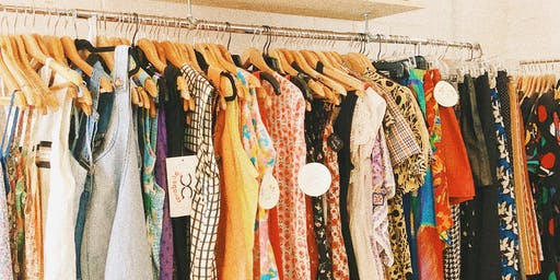 Laissez Fair Vintage Market