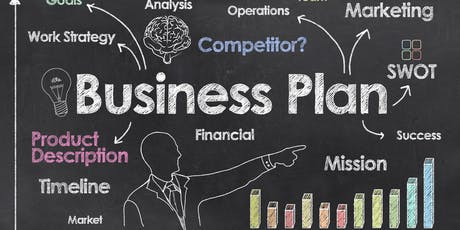 Business Planning Workshop with Keith Bowers tickets