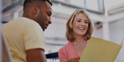CIPD London Member-to-Member Mentoring Webinar - Intro to Mentoring at CIPD