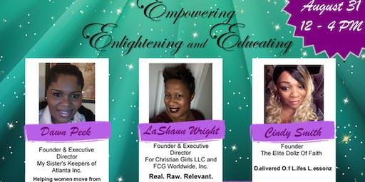 Heart to Heart Women's Emporwerment Town Hall