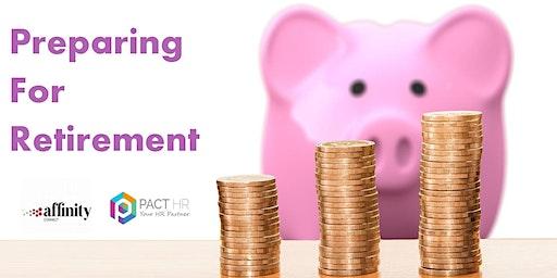 Preparing for Retirement: Teacher's & Local Government Pensions
