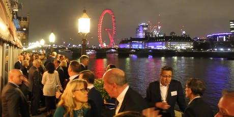 BESA AGM and House of Lords Reception 2019 tickets
