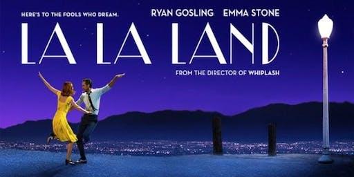 Courtyard Movie Night: La La Land (2016)