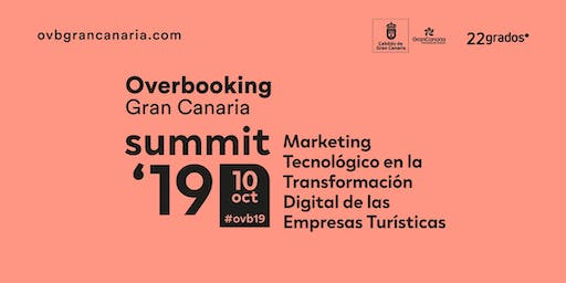 Overbooking Gran Canaria Summit 2019