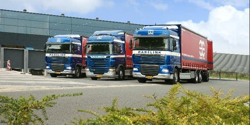Bedrijfsbezoek Rabelink Logistics