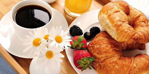 ELO Leadership Breakfast