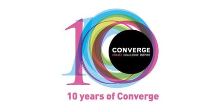 Converge Choir - 10th Anniversary Event  tickets