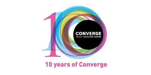 Converge Choir - 10th Anniversary Event