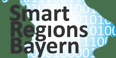 1.Netzwerk-Treffen - Smart Regions Bayern