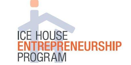Ice House Entrepreneurship Program - Harlan, KY tickets