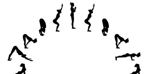 Meditation through Movement: Yoga Classes