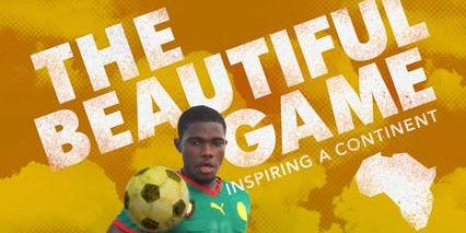 The Beautiful Game Screening