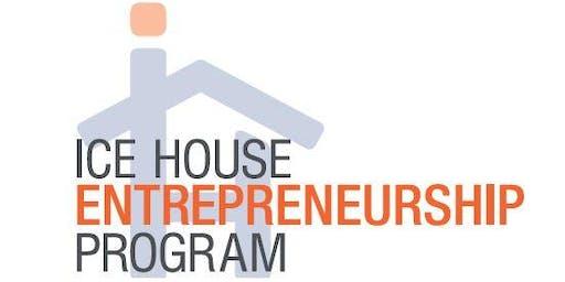 Ice House Entrepreneurship Program - Middlesboro, KY