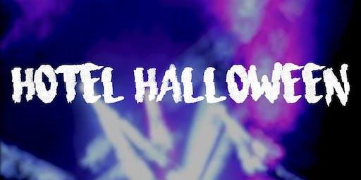 Hotel Halloween