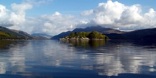 Loch Lomond day trip – including boat cruise (£10)