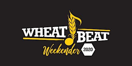 Wheat Beat tickets