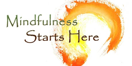Community Learning - Mindfulness - An Introduction - Sutton in Ashfield Library tickets