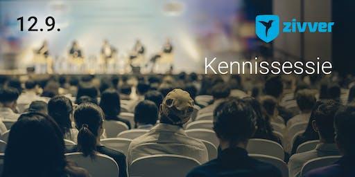 Kennissessie met workshop voor gemeenten