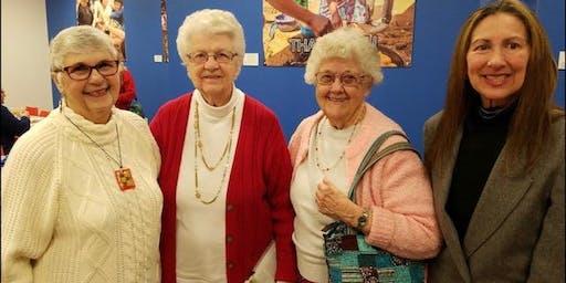 Care & Share Thrift Shoppes, Volunteer Appreciation Event - 2019