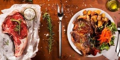 THE BEST OF EATALY | Alles rund ums Fleisch | Verticale di carne (Dai Crudi alla Frollatura)
