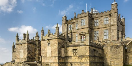 Ben Jonson and Bolsover Castle  tickets
