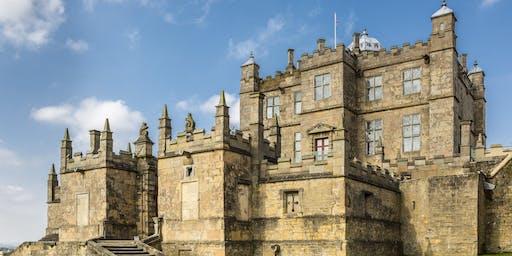 Ben Jonson and Bolsover Castle