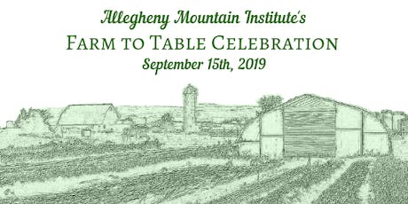 AMI Farm at Augusta Health's Farm to Table Celebration tickets