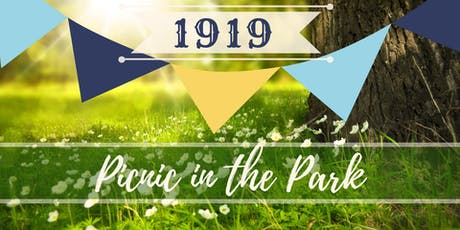 1919: Picnic in the Park tickets