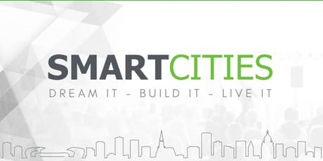 Smart Cities Central & Eastern Europe tickets