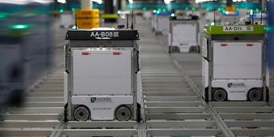 Disruptive Technologies in Logistics