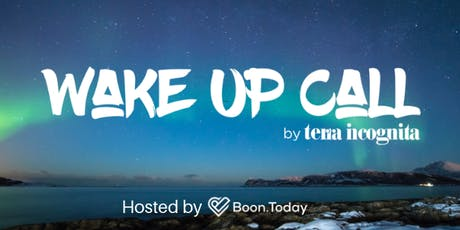 Wake Up Call Tel Aviv tickets