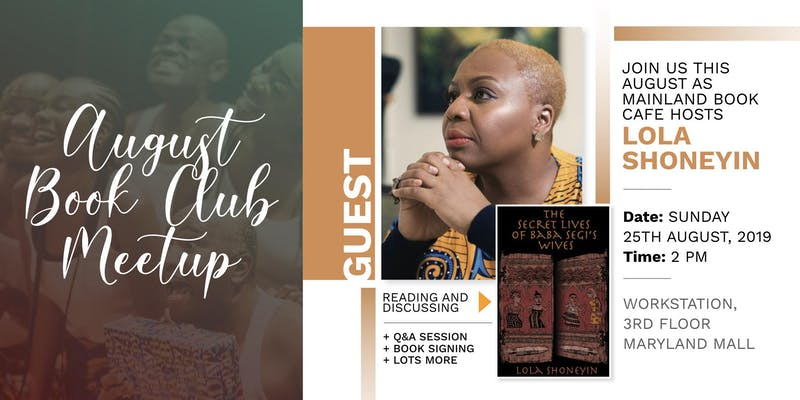 events to attend in lagos this weekend