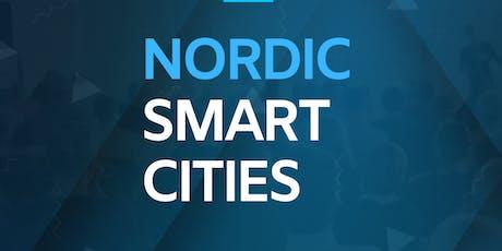 Nordic Smart Cities 2020 tickets