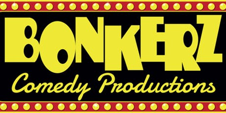 Bonkerz Comedy Nights - Oviedo (Sep, Nov, Dec 2019) tickets