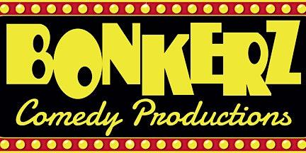 Bonkerz Comedy Nights - Oviedo (Sep, Nov, Dec 2019)