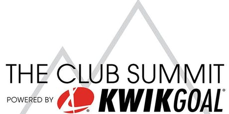 The Club Summit 2020 tickets