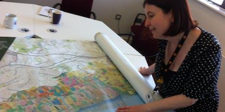 Recapturing the historic landscape - illustrated talk tickets