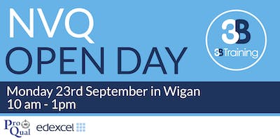 NVQ Open Day