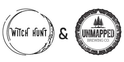 Off Flavor Training @ Unmapped Brewing Sept 21st