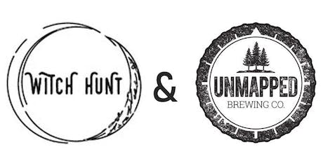 Off Flavor Training @ Unmapped Brewing Sept 21st tickets