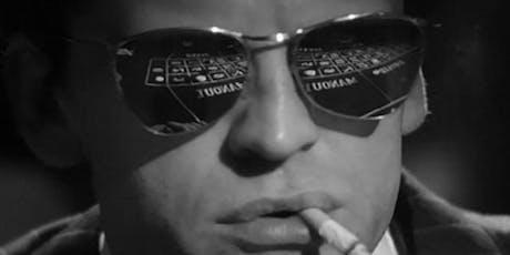 DEAD EYES OF LONDON: THE GERMAN 'KRIMI' FILM tickets