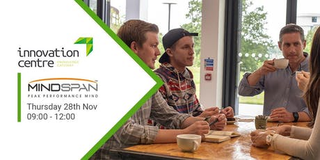 Mindspan taster session  tickets