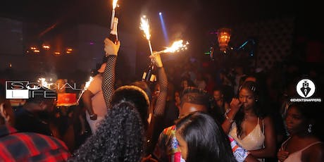THE BIGGEST LABOR DAY WEEKEND PARTY IN THE CITY OF ATLANTA tickets